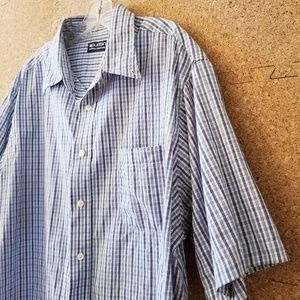 Puritan Short Sleeve Button Down
